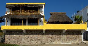 tenacatita, mexico