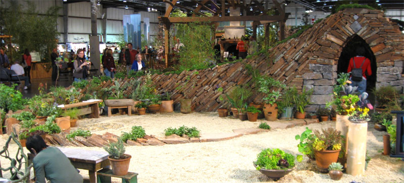DryStoneGarden » Blog Archive » San Francisco Flower & Garden Show