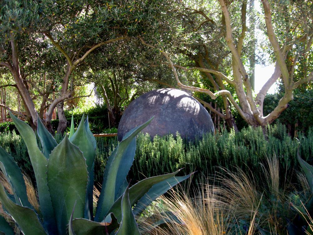 Oehme Van Sweden Garden