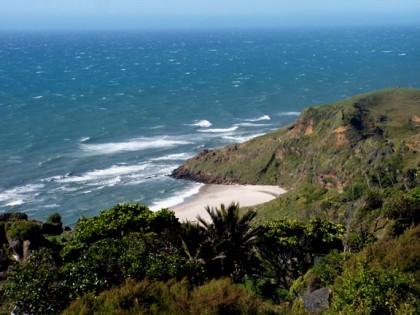 Gilbert's Beach, Te Hapu