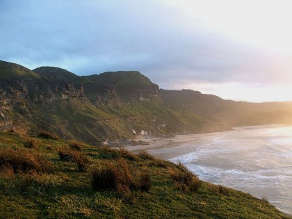 Hapu Beach