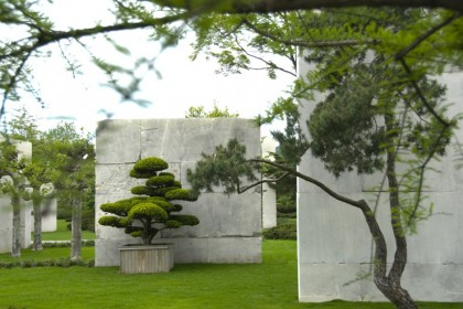 The Tree Museum by Enzo Enea