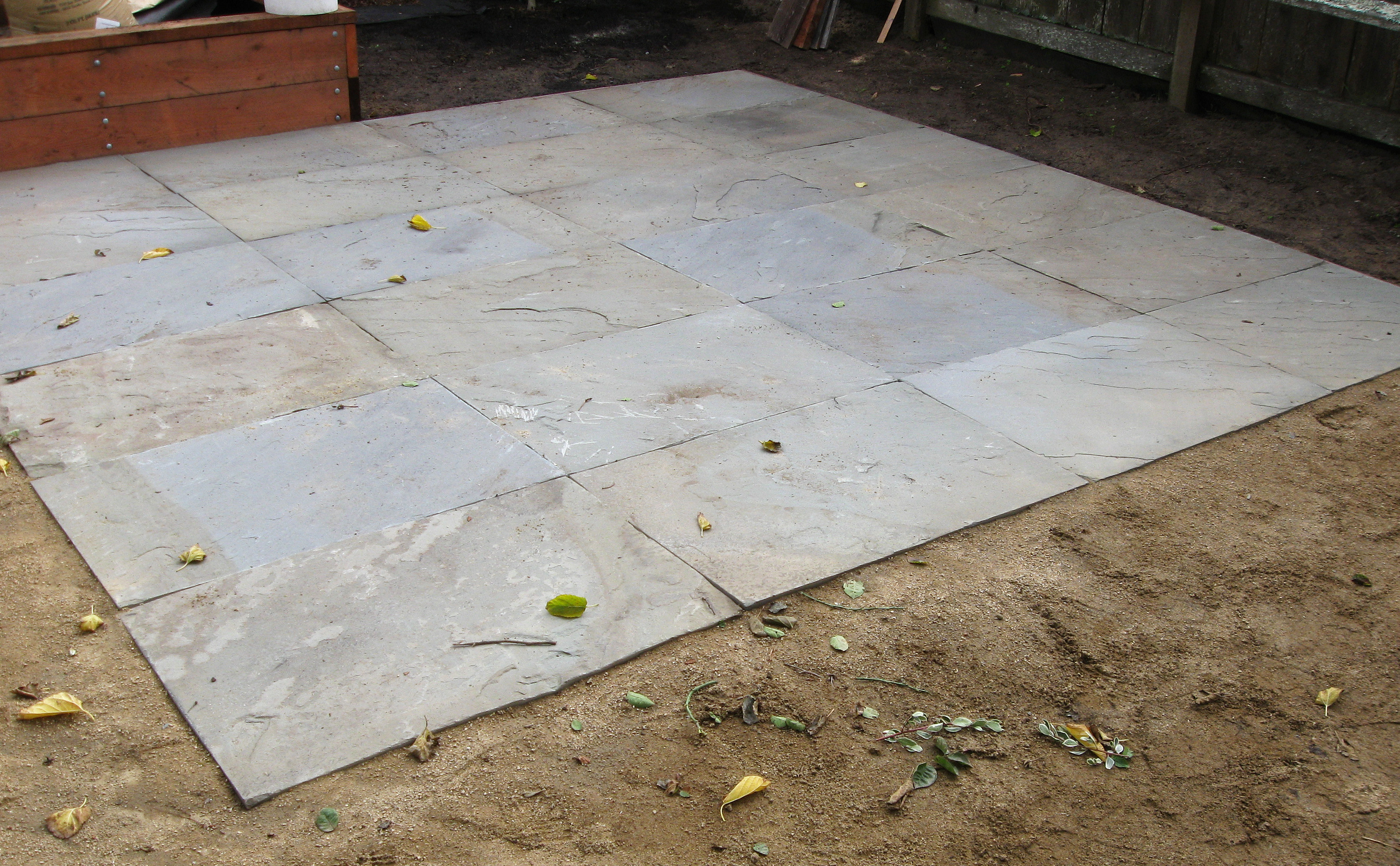 Paver Stone Patio Cost - Home Design Ideas and Pictures
